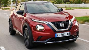 Το νέο Nissan Juke «παίζει» στο Champions League (+video)