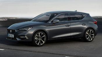 Νεο SEAT Leon FR Plug-in Hybrid 291€/μήνα