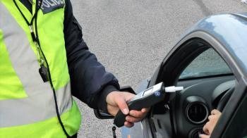 Μεθυσμένοι το 2,8% των Ελλήνων οδηγών