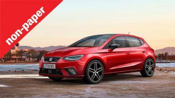 Έπαθε VW το νέο Ibiza;