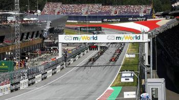 Αυτοί είναι οι 8 πρώτοι αγώνες της F1