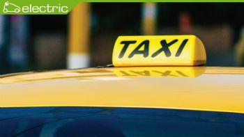 Μέχρι τον Μάρτιο στους δρόμους τα ηλεκτρικά ταξί