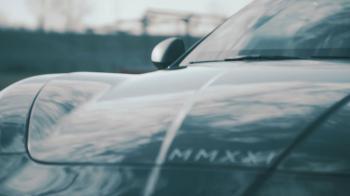 O ήχος του ηλεκτρικού μοτέρ της Maserati