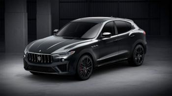 Δύο νέες εκδόσεις για τις Maserati Ghibli και Levante