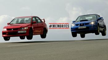 Subaru Impreza STi: Ο αιώνιος αντίπαλος του Evo!