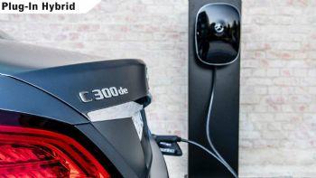 Υβριδικό σύστημα της Mercedes με κινητήρα diesel