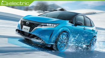Ηλεκτρικό και τετρακίνητο το νέο Nissan Note