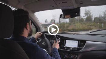 Το Opel OnStar στο δρόμο (+video)