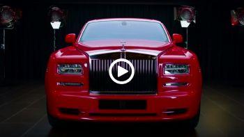 Πώς φτιάχνονται 30 μοναδικές Rolls-Royce