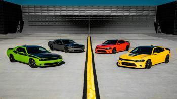 Το χρώμα αυτοκινήτου που διάλεξες σχετίζεται με το χαρακτήρα σου!