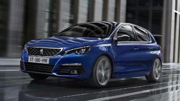 Εξηλεκτρίζεται το νέο Peugeot 308
