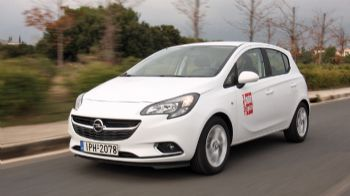 Test: Opel Corsa 1,0T 90 PS ecoFLEX 5d