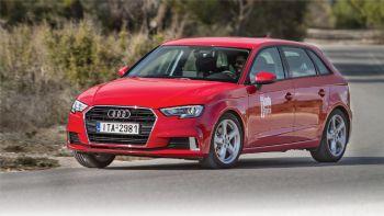 Δοκιμή: Audi A3 1,0 λτ. με 116 PS