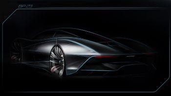 Teaser: Η απόλυτη McLaren