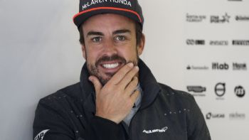 Πάει Αμερική ο Alonso!