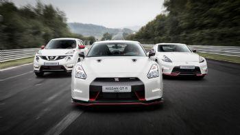 Περισσότερα Nissan NISMO