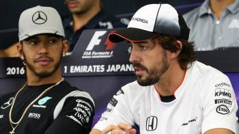 Αρνητικοί σε αύξηση των αγώνων Alonso & Hamilton