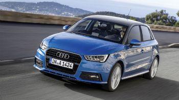 Δοκιμή: Audi A1 1,0 λτ. με 95 PS
