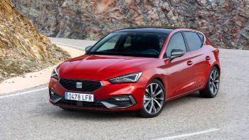Νέο SEAT Leon: Κάτι παραπάνω από ένα ισπανικό Golf