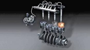 Diesel και LPG