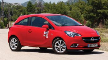 Test: Opel Corsa 1,0 Turbo 90 PS ecoFLEX 3d