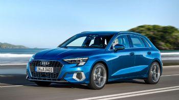 Τα 5 μυστικά του νέου Audi A3