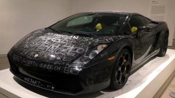 Σατανική Lamborghini Gallardo
