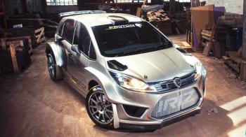 Eπιστρέφει στο WRC η Proton
