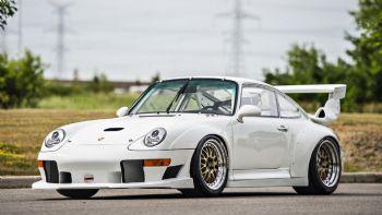 Η Porsche των 1,3 εκ. ευρώ