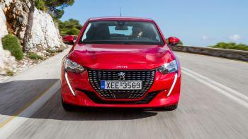 Τα 5 highlights του νέου Peugeot 208