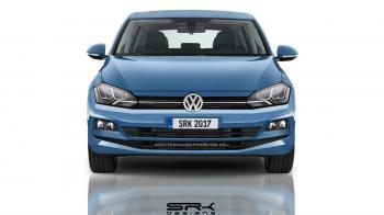 Έρχεται νέο VW Polo