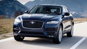 Jaguar: 3 νέοι κινητήρες