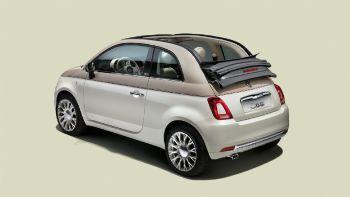 60 χρόνια Fiat 500
