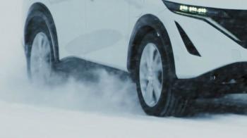 Νέο teaser του Ariya από τη Nissan (+vid)