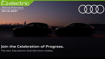 Προ των πυλών τα Audi Q4 e-tron & Q4 e-tron Sportback