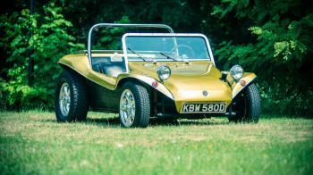 Πωλείται σπάνιο VW Buggy του `66!