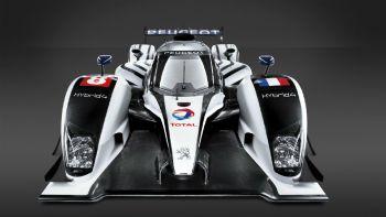 Η Peugeot στο Le Mans