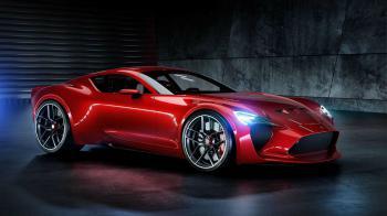 Aναβιώνει η Ferrari 250 GTO