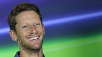 Πάει Ferrari o Romain Grosjean;