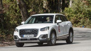 Test: Νέο Audi Q2