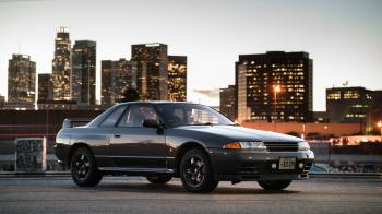 Πωλείται Νissan Skyline R32 του 1989!