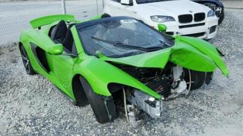 Πόσα θα έδινες για αυτή τη McLaren;