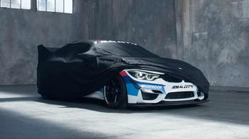 Προσεχώς το ντεμπούτο της BMW Μ4 GT4(+vid)