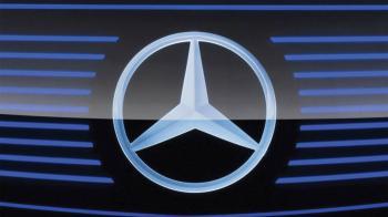 Ηλεκτρικό hatchback της Mercedes