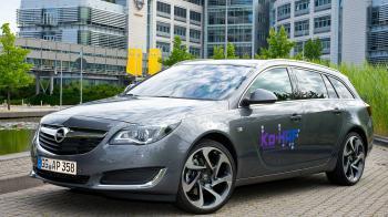 Opel και Αυτοματοποιημένη Οδήγηση