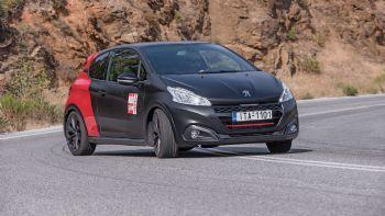 Test: Peugeot 208 GTi by Peugeot Sport