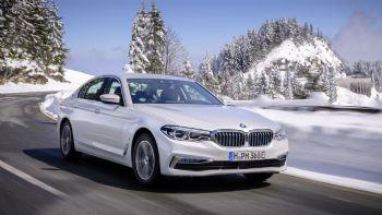 Νέα BMW 530e iPerfomance
