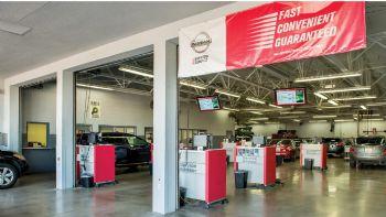 Nissan After Sales