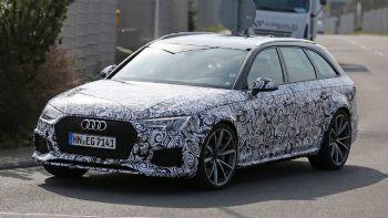 Σνομπάρει το drift η Audi
