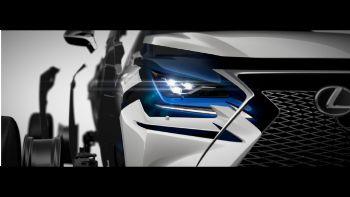 Facelift για το Lexus NX
